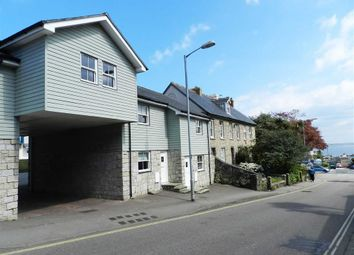 Thumbnail 3 bed terraced house for sale in Stennack, St. Ives