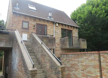 Thumbnail 1 bed maisonette to rent in Maiden Place, Lower Earley, Reading