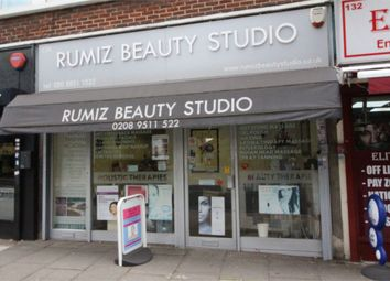 Thumbnail Commercial property to let in High Street, Edgware, Middlesx