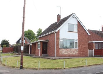 Thumbnail 3 bed detached house for sale in Thanet Close, Kingswinford