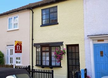 Thumbnail 2 bed terraced house for sale in Boundary Road, St Albans