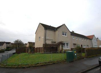 4 bed end terrace house for sale in Meiklerig Crescent, Pollok, Glasgow G53