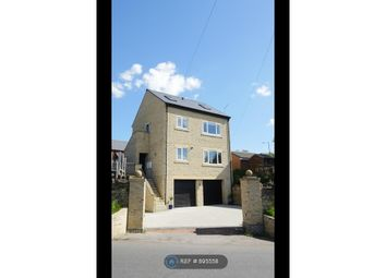 Thumbnail 2 bed flat to rent in Eckington Road, Beighton, Sheffield