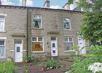 Thumbnail 4 bedroom terraced house for sale in Pasture Lane, Clayton, Bradford, West Yorkshire