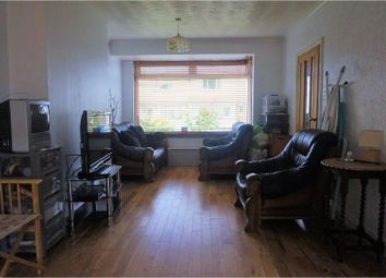 Thumbnail 2 bed semi-detached house for sale in Duncrub Drive, Glasgow