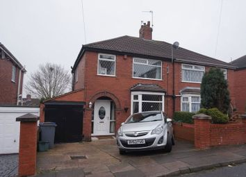 Thumbnail 3 bed semi-detached house for sale in Emery Avenue, Sneyd Green, Stoke-On-Trent