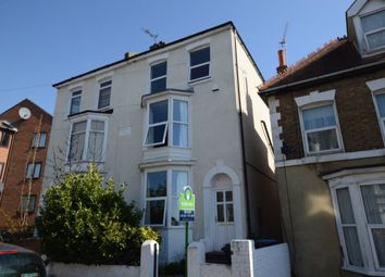 Thumbnail 6 bed semi-detached house to rent in Crescent Road, Ramsgate