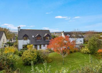 Thumbnail 4 bed detached house for sale in Chudleigh Knighton, Chudleigh, Newton Abbot