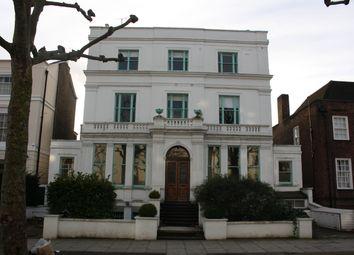 Thumbnail 2 bedroom flat to rent in Hamilton Terrace, London