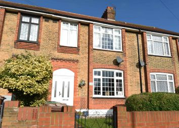 3 bed terraced house for sale in Sylvan Avenue, Chadwell Heath, Romford RM6