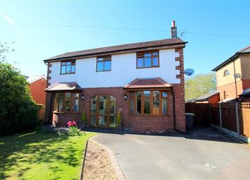 Thumbnail 4 bedroom property for sale in Hoyles Lane, Preston