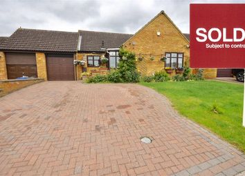 Thumbnail 3 bed link-detached house for sale in Grosvenor Way, Barton Seagrave, Kettering