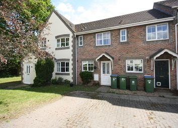 Thumbnail 2 bed terraced house to rent in John Bunyan Close, Whiteley