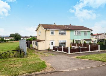 Thumbnail 3 bed semi-detached house for sale in Hoylake Crescent, Nottingham