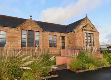 4 bed terraced house for sale in Dorchester Gate, Glasgow G69