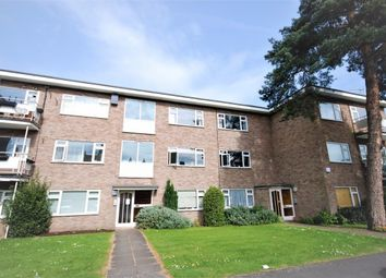 Thumbnail 2 bed flat for sale in St Johns Court Warwick, Warwick