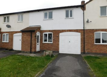 2 bed terraced house for sale in Amberwood, Newhall DE11