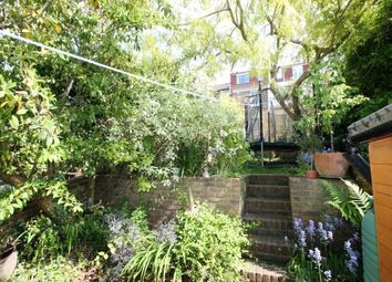 Thumbnail 4 bed terraced house for sale in Balfour Road, Brighton, East Sussex