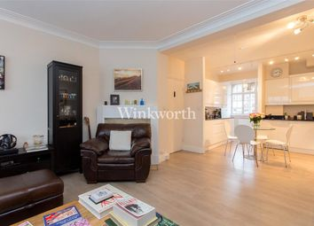 Thumbnail 2 bedroom flat for sale in Aylmer Court, Sheldon Avenue, East Finchley, London