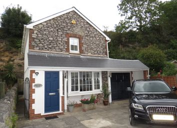 3 bed detached house for sale in Babbacombe Road, Torquay TQ1