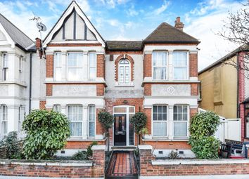 Thumbnail 6 bed terraced house for sale in Cedars Road, London