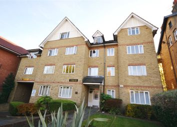 Thumbnail 1 bedroom flat for sale in Coachman Lodge, 24-26 Friern Park, North Finchley, London