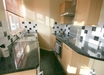 Thumbnail 1 bedroom flat for sale in Camden Road, Southville, Bristol
