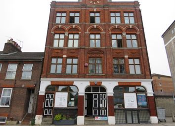 Thumbnail Flat for sale in Guildford Street, Luton
