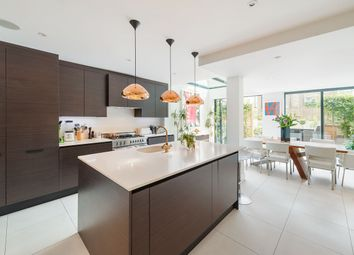 Thumbnail 5 bedroom property to rent in Chesterton Road, London