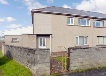 Thumbnail 3 bed property to rent in Parc Wern, Skewen, Neath