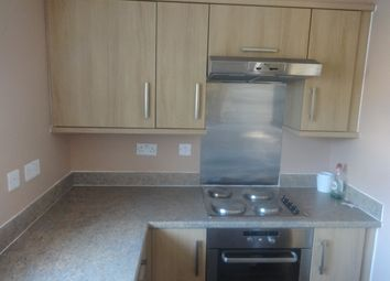 Thumbnail 2 bed flat to rent in High Street, Heckmondwike