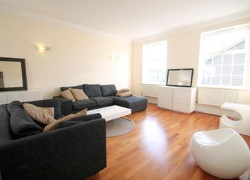 Thumbnail 2 bedroom flat to rent in Balaclava Road, Long Ditton, Surbiton