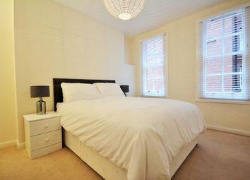 Thumbnail 1 bedroom flat to rent in Ambrosden Avenue, London