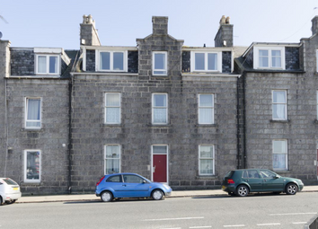 Thumbnail 3 bedroom flat to rent in Bedford Road, Aberdeen