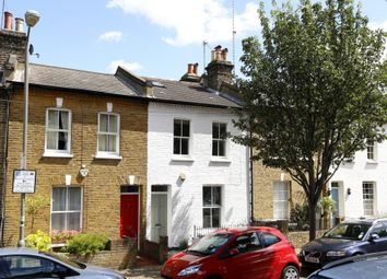Thumbnail 2 bed terraced house for sale in Dalby Road, London
