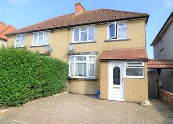 Thumbnail 3 bed semi-detached house to rent in Westbourne Road, Feltham, Middlesex, United Kingdom