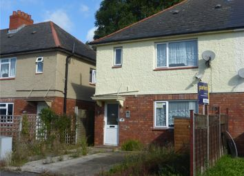 Thumbnail 3 bed end terrace house for sale in Hyett Road, Cashes Green, Stroud, Gloucestershire