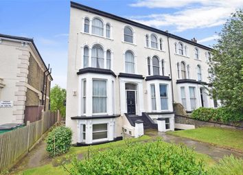 Thumbnail 1 bedroom flat for sale in Overcliffe, Gravesend, Kent
