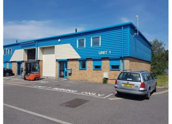 Thumbnail Warehouse to let in Unit 1 Slader Business Park, Poole