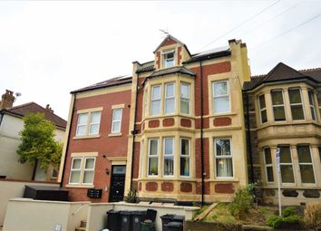 Thumbnail 1 bedroom flat for sale in St Johns Lane, Bedminster, Bristol