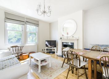 Thumbnail 4 bed maisonette to rent in Dents Road, London
