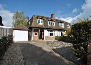 Thumbnail 3 bed semi-detached house for sale in Peartree Lane, Bexhill-On-Sea, East Sussex