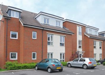 Thumbnail 2 bedroom flat for sale in New Hinksey, Oxfordshire