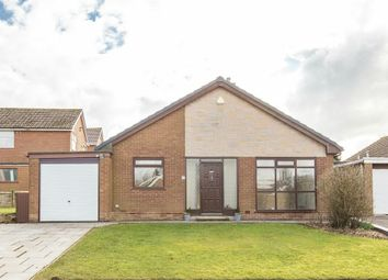 Thumbnail 3 bed detached bungalow for sale in Lakelands Drive, Bolton