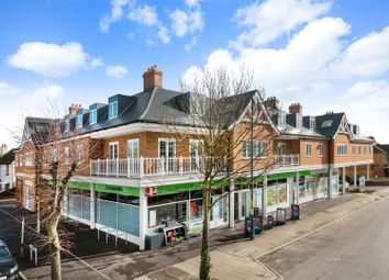 Thumbnail 2 bed flat for sale in Wheatley Road, Whitstable