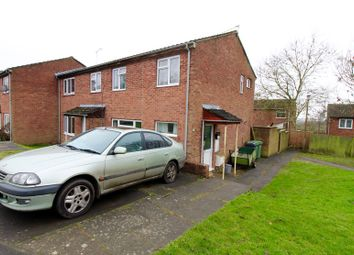 Thumbnail 3 bed semi-detached house for sale in Pitman Place, Wotton-Under-Edge, Gloucestershire