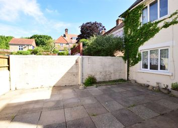 3 bed semi-detached house for sale in Horsebridge Hill, Newport, Isle Of Wight PO30