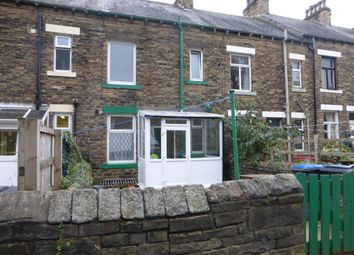 Thumbnail 3 bed terraced house to rent in Norwood Terrace, Shipley