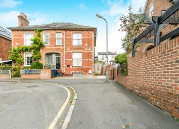 Thumbnail 9 bed semi-detached house for sale in Stuart Road, High Wycombe
