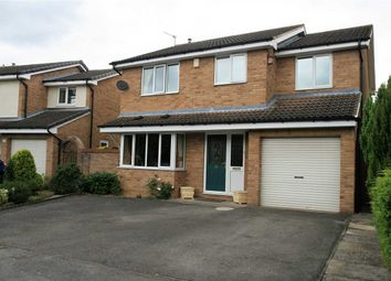 Thumbnail 4 bed detached house for sale in 33, Doe Park, Clifton Moor, York